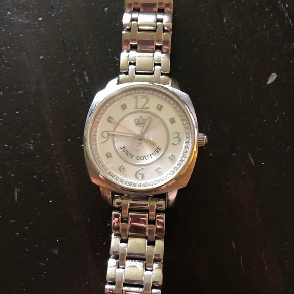 Jewelry - Juicy couture watch